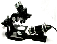 "Leitz 1950's  Special Stand  ""BMC"" - Stereo Microscope"